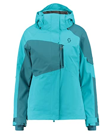 Scott Damen Skijacke Ultimate Dryo 30