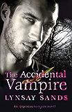 The Accidental Vampire: Book Seven (Argeneau Vampires 7)