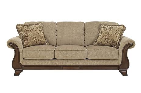 Amazon Ashley Furniture Signature Design Lanett Sofa 3