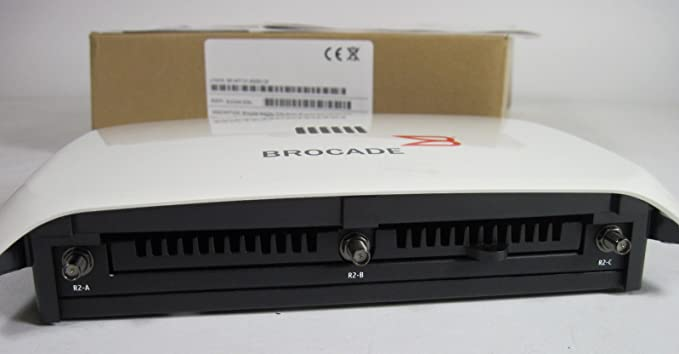 Amazon.com: Brocade AP-7131 Wireless Mobility Access Point 802.11 a/b/g/n BR-AP7131-60020: Computers & Accessories