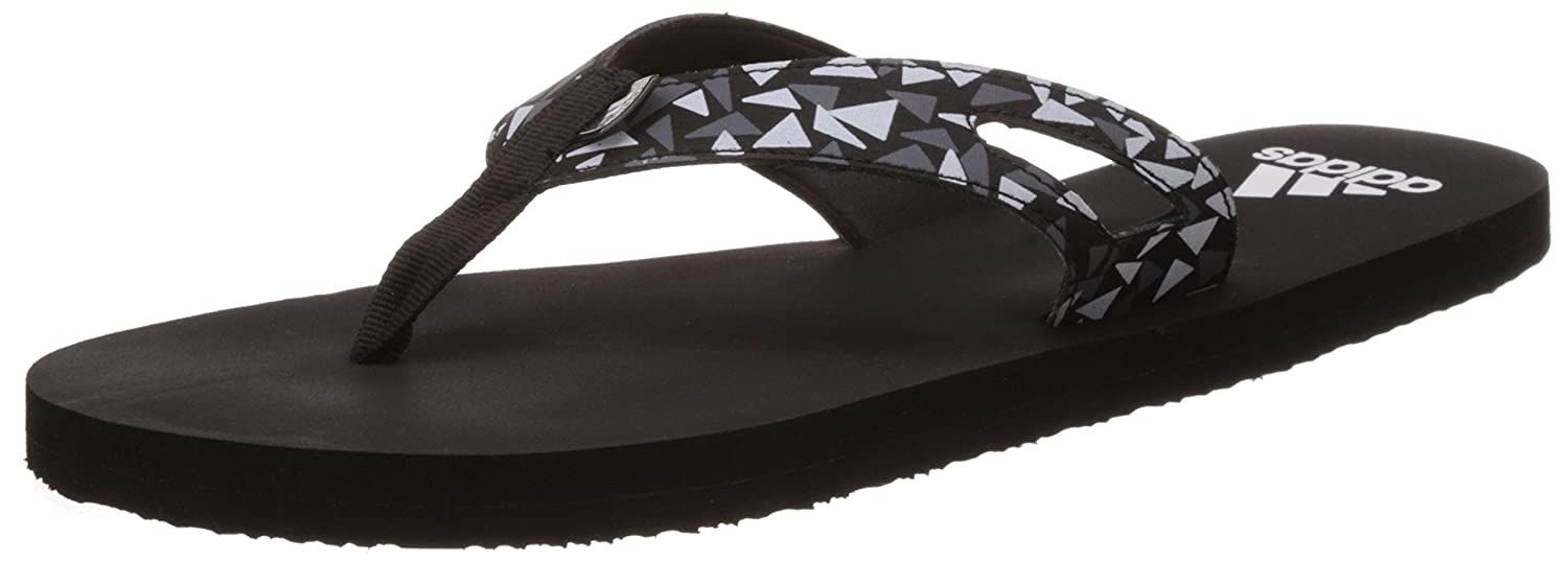367ebf44eecfd Adidas Men s Ozor Flip-Flops and House Slippers  Buy Online at Low Prices  in India - Amazon.in