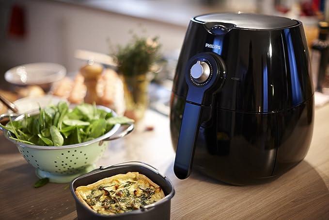 Philips HD9220 véritable HD9230 HD9240 Air Fryer Baking Pan