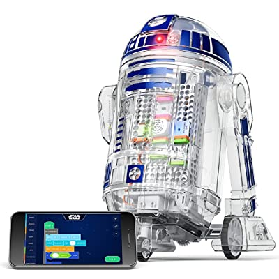 littleBits Star Wars Droid Inventor Kit (680-0011): Toys & Games