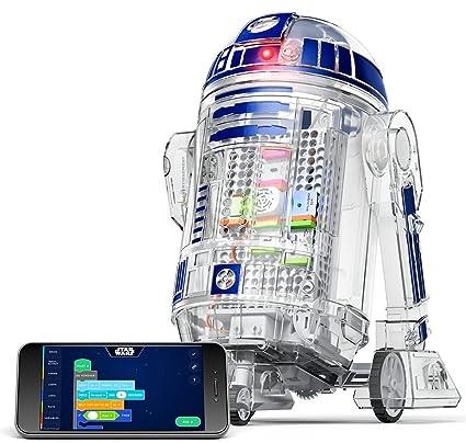f2fcfa435bc Amazon.com  littleBits Star Wars Droid Inventor Kit  Toys   Games