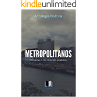 Antologia Poética Metropolitanos  (01)