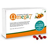Pharma Nord Omega 7 Sea Buckthorn Oil - 2 Pack (300 Capsules)