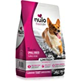 Nulo Freestyle Limited Plus Grain Free Puppy and Adult Dog Food