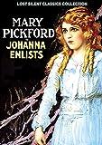 Johanna Enlists (Silent)