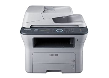 New Driver: Samsung SCX-4725FN Printer