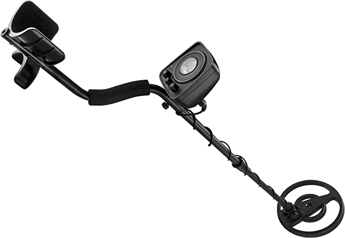 Amazon.com : Winbest Pro 200 Metal Detector by BARSKA : Sports & Outdoors
