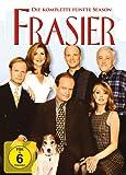 Frasier - Die komplette fünfte Season [4 DVDs]