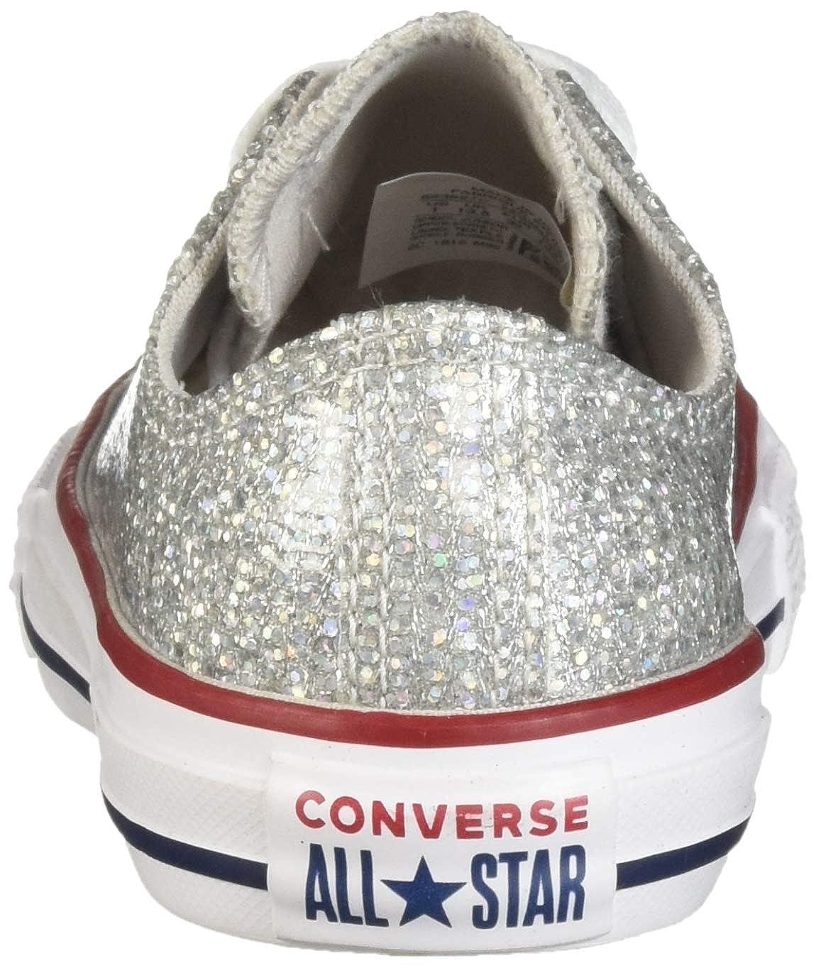b850fa4841ce2 Converse Unisex-Kinder Chuck Taylor All Star Sneaker  Amazon.de  Schuhe    Handtaschen