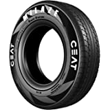 Ceat Milaze 103625 155/65 R14 75T Tubeless Car Tyre
