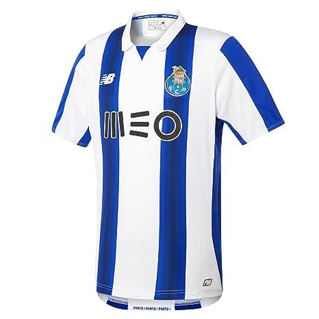 2016-2017 FC Porto Home Football Shirt