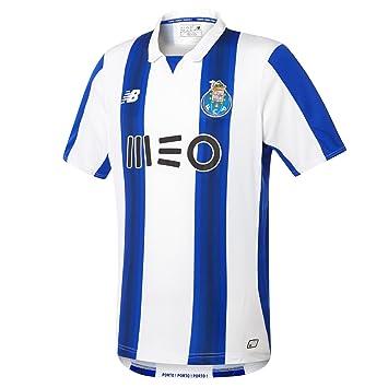 a0b0f17ae0e FC Porto 16 17 Domicile - Maillot de Foot - Bleu Blanc - size XXL ...