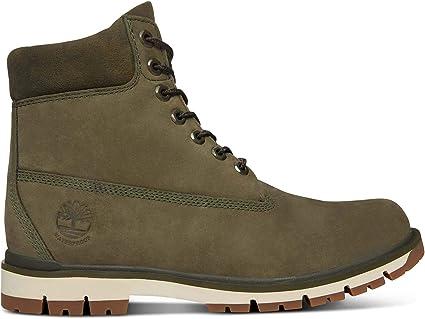 Disminución acoso Alcanzar  Timberland Radford 6 Inch A1UNN Boots Grape Leaf Size 11.5, Sports &  Outdoors - Amazon Canada