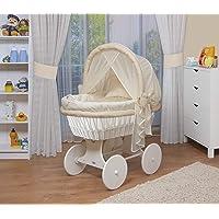 WALDIN Landau/berceau bébé complet,44 modèles disponibles