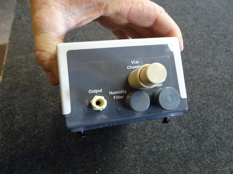 Avanzada calibración diseños ACD versacal portátil generador de gas calibrador: Amazon.es: Electrónica