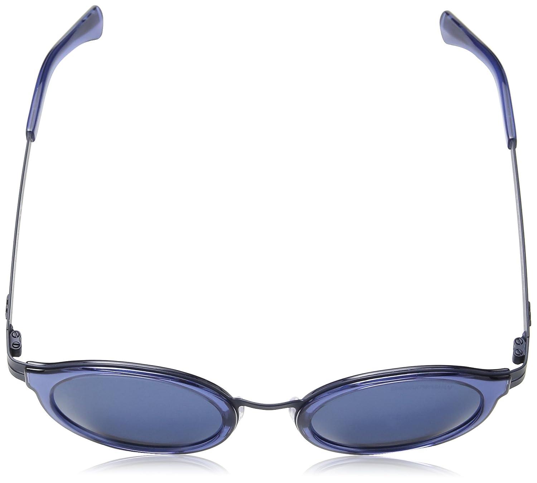Emporio Armani Unisex Adults Ea 2029 310080 48 Mm Sunglasses ... 5f52b80b5ae