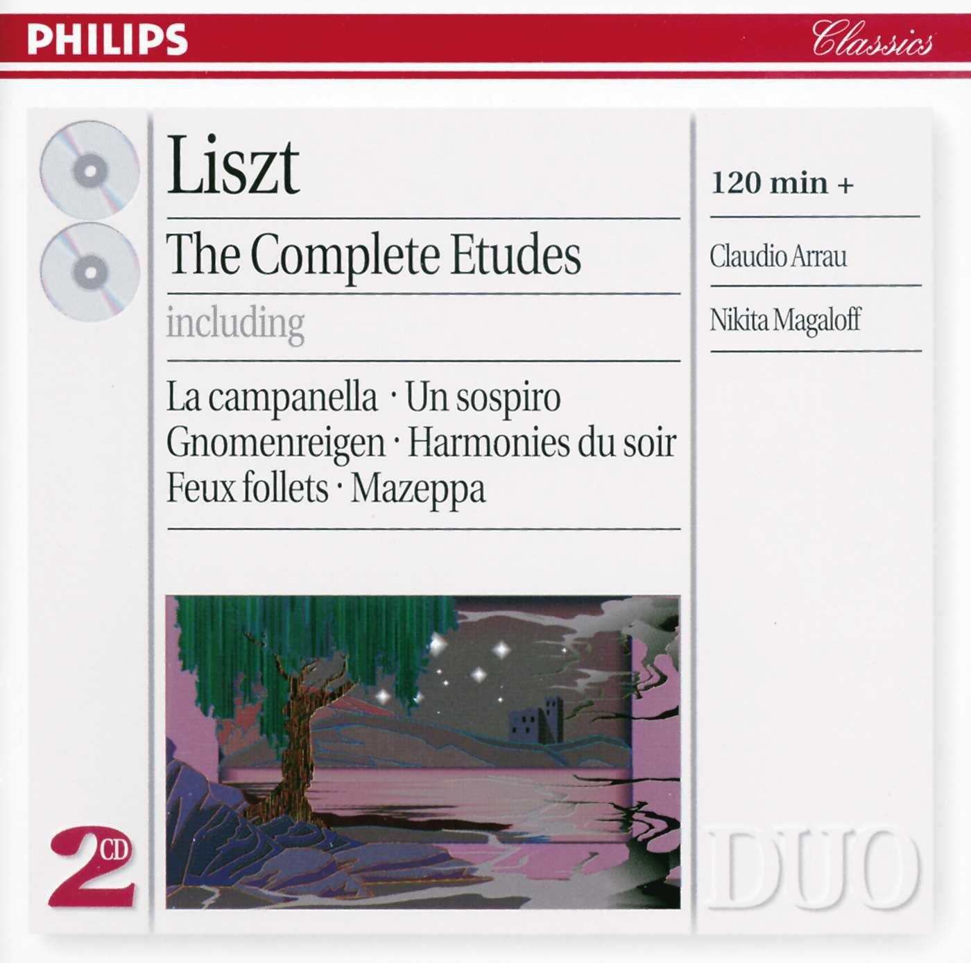 Liszt: Bargain Charlotte Mall The Complete Etudes