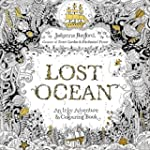Lost Ocean: An Inky Adventure & Colou...