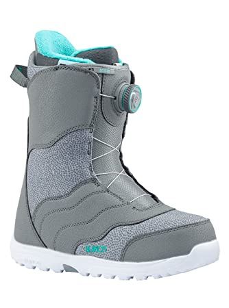 2e9cd64dbbf Amazon.com : Burton Mint BOA Snowboard Boots Womens : Shoes