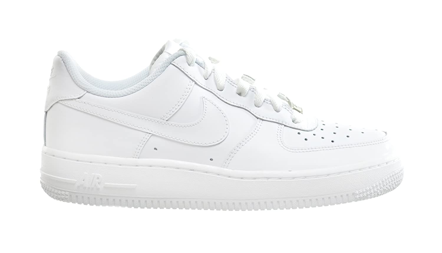 buy online 03fef 2531b ... coupon code for nike air force 1 low black youths trainers 39 eu pnyhe  dc4e3 e7b0a