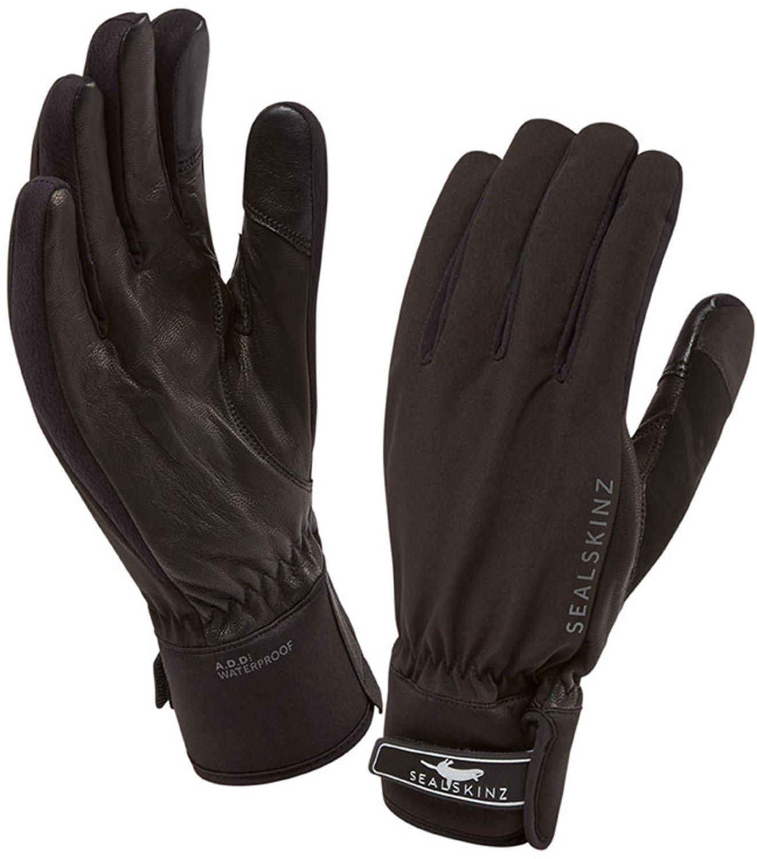 Sealskinz All Season Glove, Black, M
