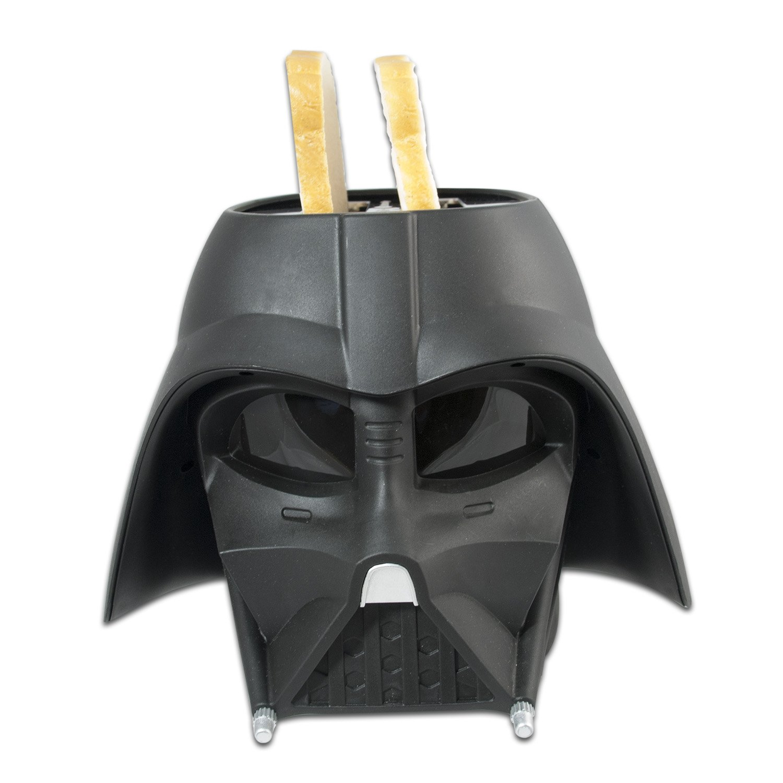 Amazon Star Wars Darth Vader Toaster Kitchen Dining