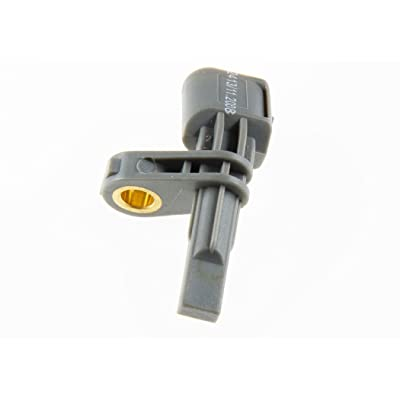 Holstein Parts  2ABS0029 ABS Speed Sensor: Automotive