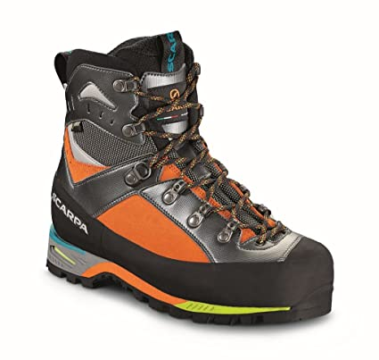 214199e1f0340 Amazon.com : Scarpa Triolet GTX : Sports & Outdoors