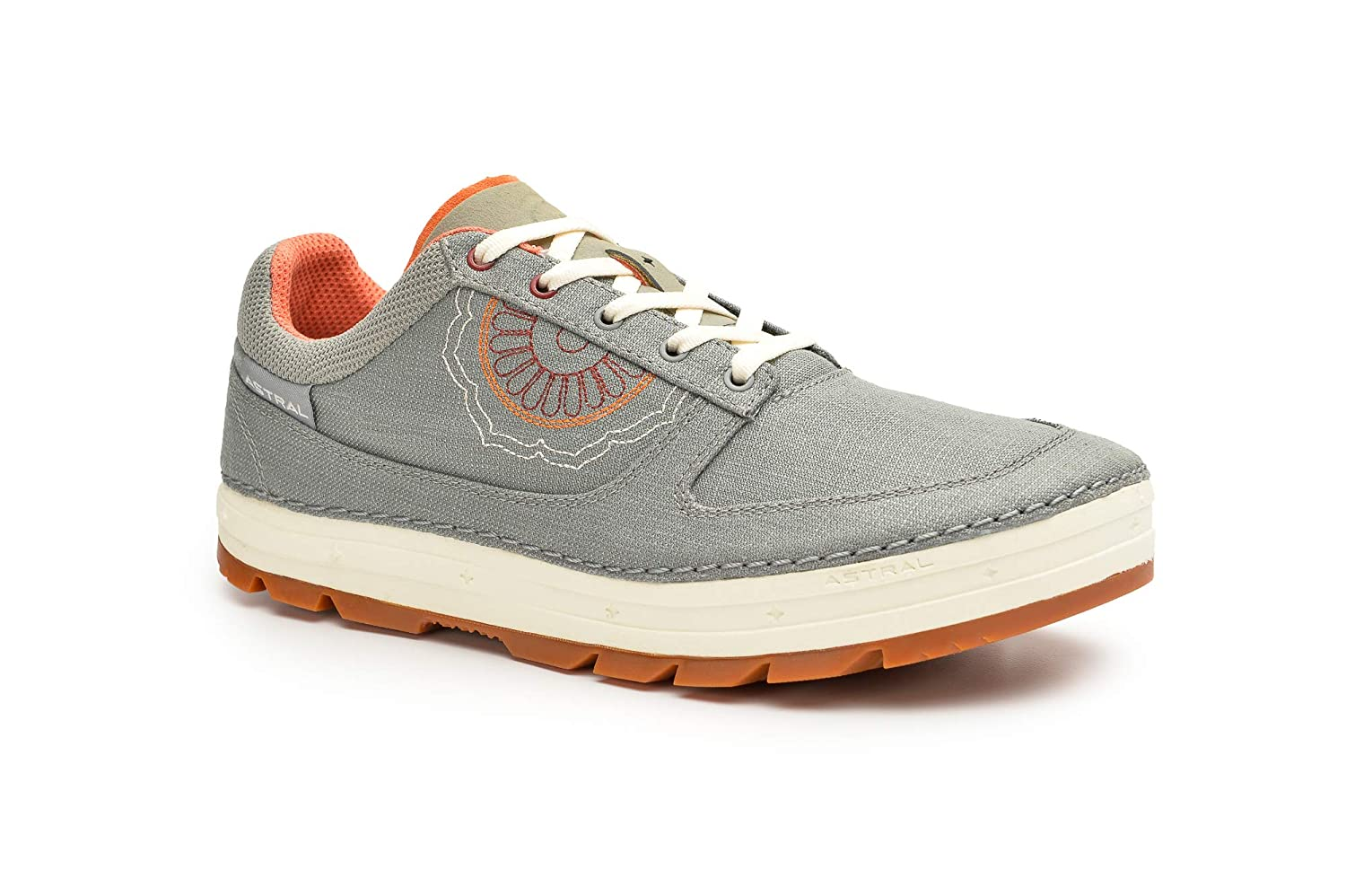 Astral Womens Hemp Tinker Casual Minimalist Shoes Breathable and Lightweight Made for Outdoor Activities and Travel