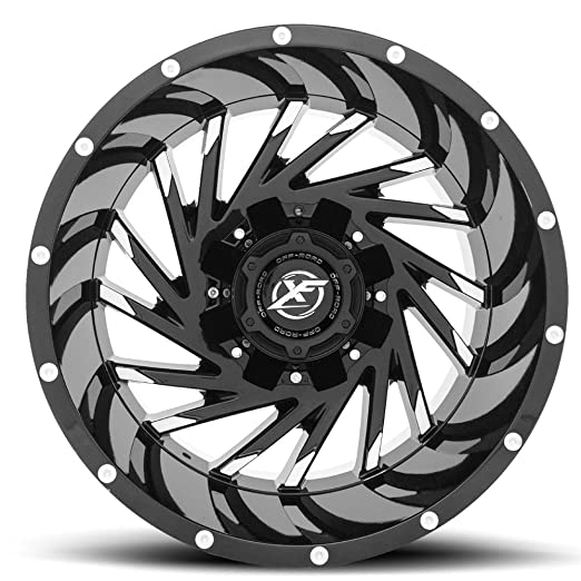 amazon xf offroad xf 209 matte black wheels 22x10 8x165 1 1967 Eagle Formula 1 amazon xf offroad xf 209 matte black wheels 22x10 8x165 1 8x170 12 125 2 automotive