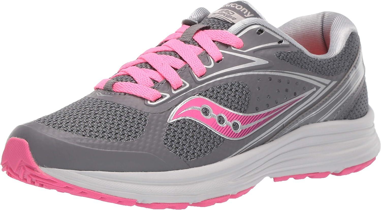 Grid Seeker running Shoe