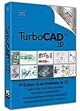 TurboCAD Version 20 2D
