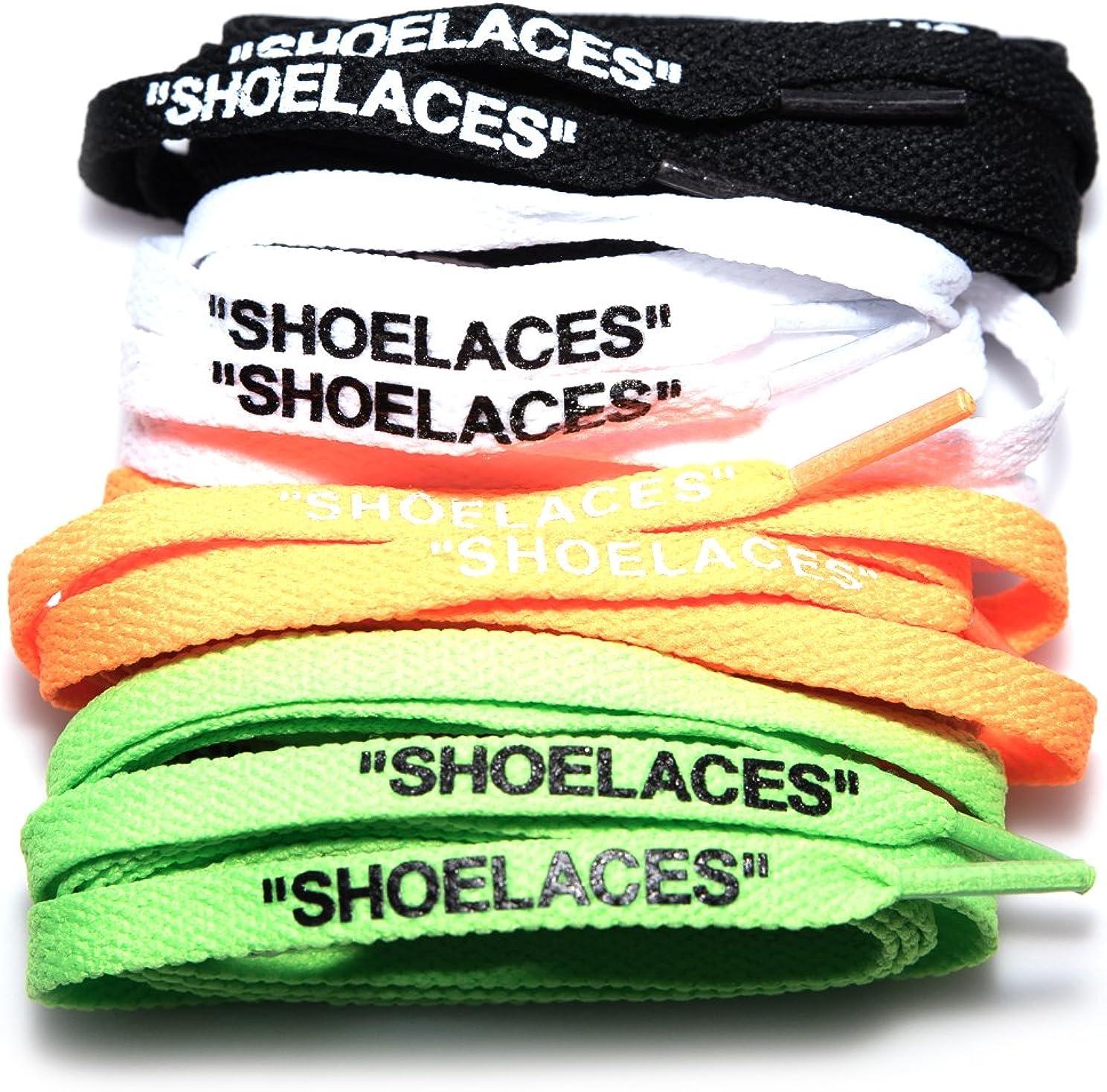 Shoelaces\