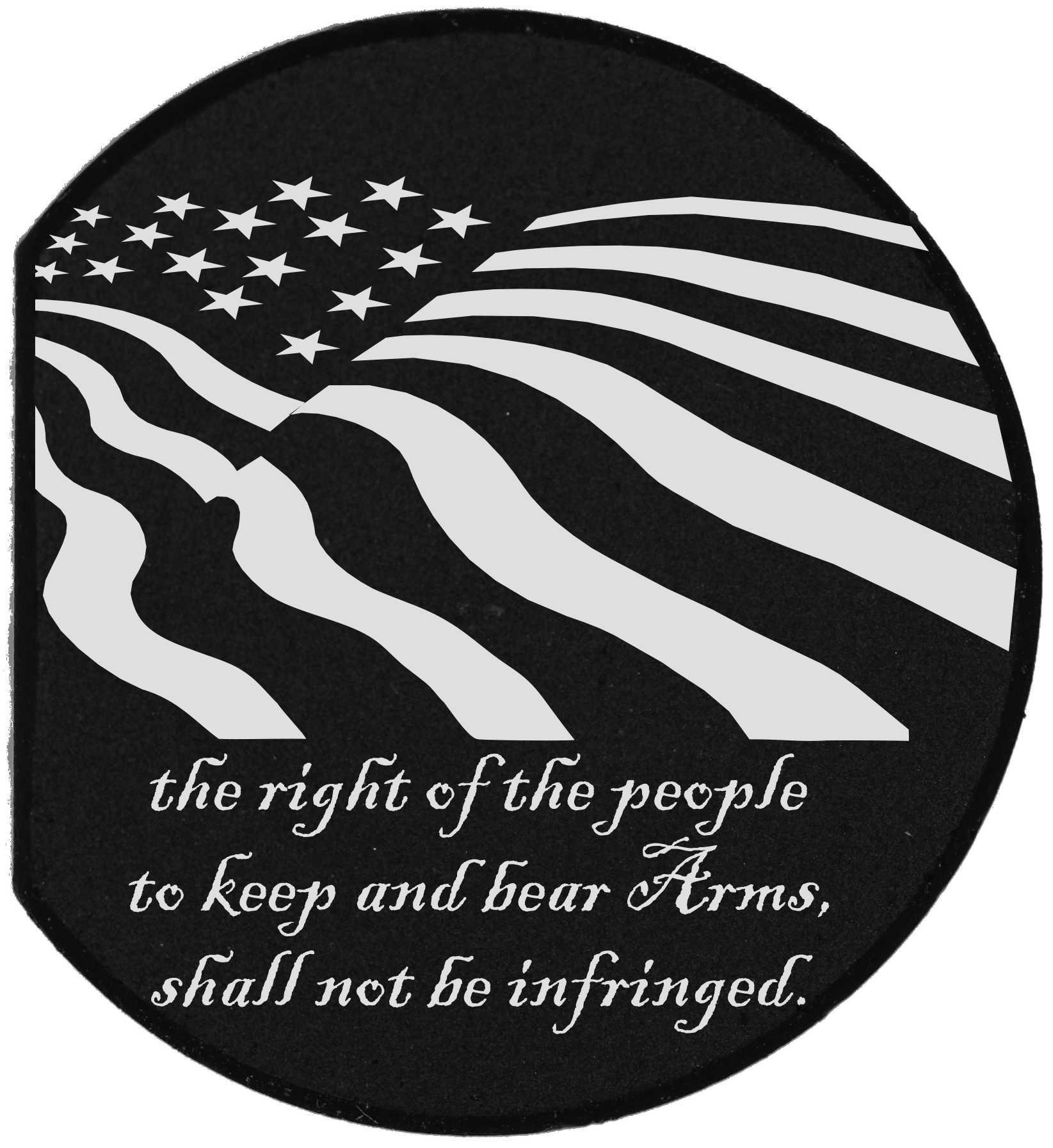 Forward Assist Cap - 2nd Amendment US Flag