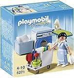 Playmobil - 5271 - Jeu de Construction - Femme de Service