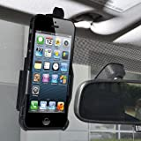 Amazon Com Scosche Ip5recbk Reqkase Bike Mount For Iphone