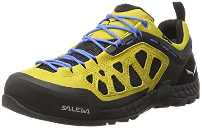 Salewa Men s Firetail 3 GTX-M Climbing Shoe b76c94f7bfc