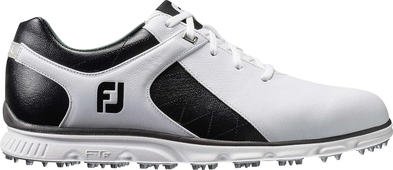 フットジョイ メンズ スニーカー FootJoy Pro/SL Golf Shoes [並行輸入品] B07CNCV857