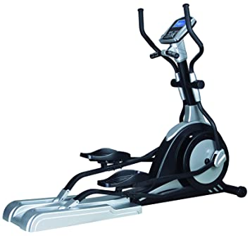 Bicicleta elíptica profesional (Autogenerado)