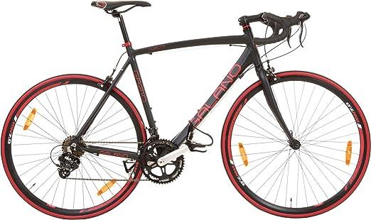 71,5 cm bicicleta de carretera (Viking vuelta STI Shimano 4 ...