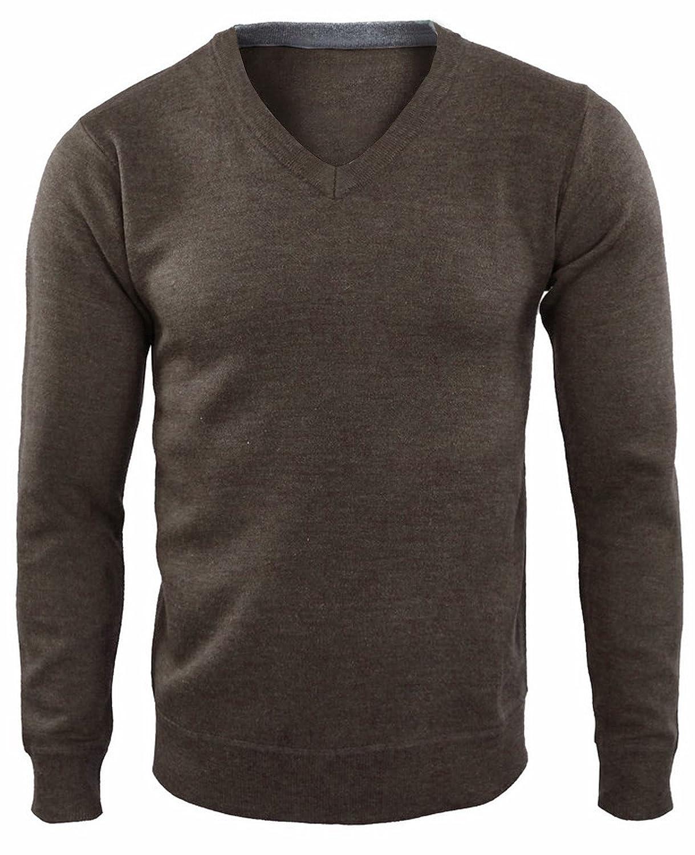 girogama, V-Neck Jumper, pullover 1758?M