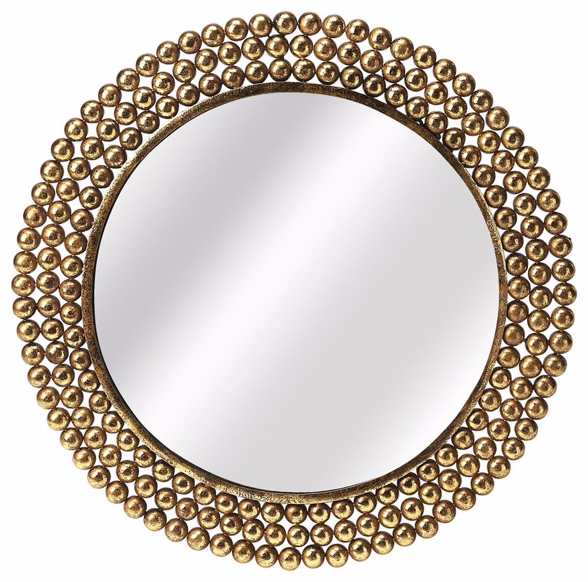 Ambiant Transitional MIRROR Gold