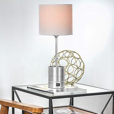 Amazon.com: AAD USB Lámpara de mesa: Home Improvement