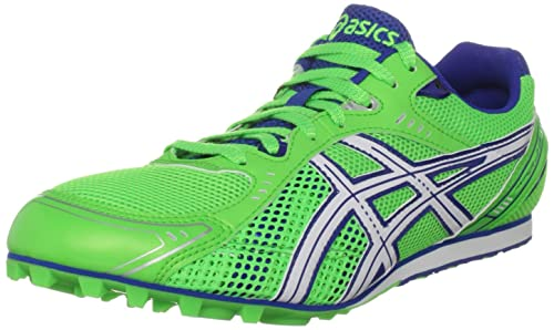 d3ca8ab8256e ASICS HYPER MD ES Spiked Running Shoes (Adult Size s)  Amazon.co.uk ...