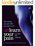 Unlearn Your Pain: The First Five Chapters