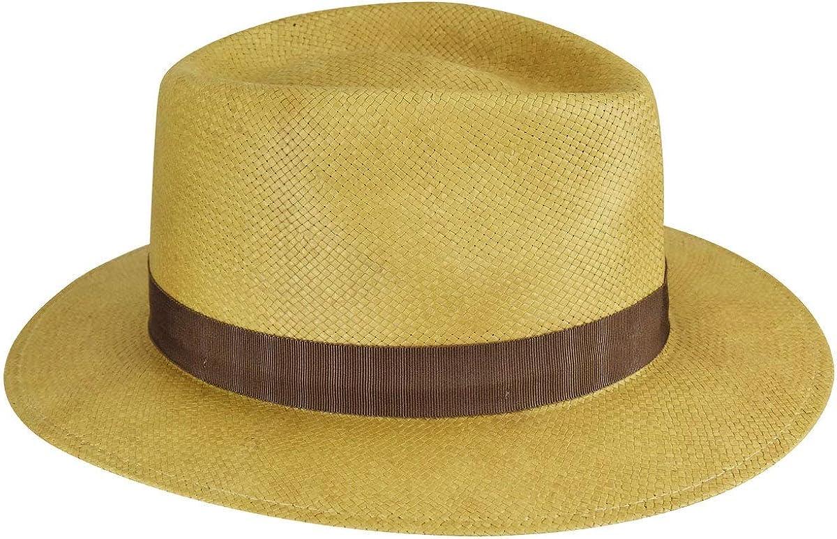 LHSKH Brown Classic Herringbone Mens Swim Trunks Elastic Waist Boardshorts for Men Vintage Mens Swim Shorts