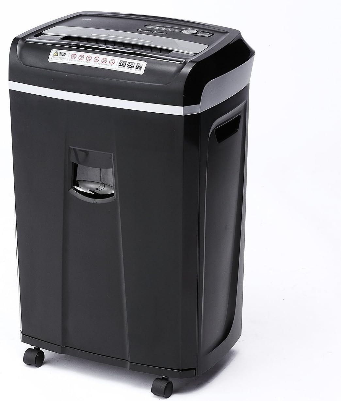 サンワダイレクト シュレッダー 業務用 400-PSD021